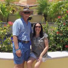 โพรไฟล์ผู้ใช้ Tim & Freda