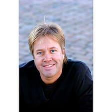 Profilo utente di Sven-Gunnar