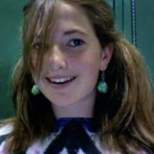 Profilo utente di Hannah