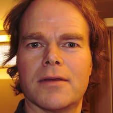 Øystein Bolstad User Profile