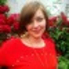 Profil utilisateur de Beata
