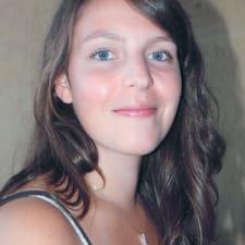 Maëva User Profile