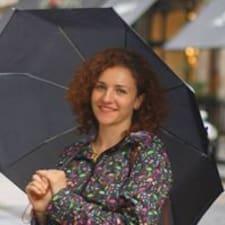 Mihaela的用户个人资料