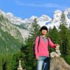 Sheng-Fenさんのプロフィール
