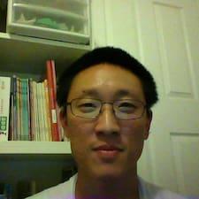 Min-Shi User Profile