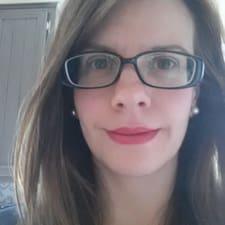 Profil utilisateur de Carolyne