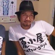 Kenji User Profile