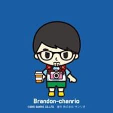 Profil korisnika Brandon Yuen-Loong
