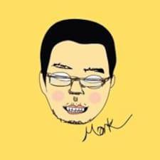 Profil korisnika KaiShiang
