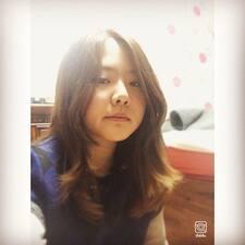 Nutzerprofil von 원