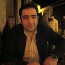 Orhan Yusuf — хозяин.
