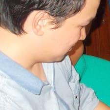 Profil korisnika Michael Spencer