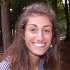 Guendalina User Profile
