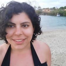 Profil utilisateur de Nada