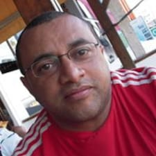 Paulo Roberto Brugerprofil