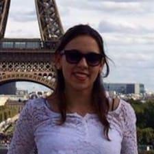 Profilo utente di Luísa