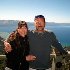 Профиль пользователя David & Angela