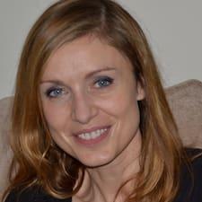 Profil utilisateur de Anne-Michèle