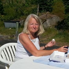 Agneta User Profile