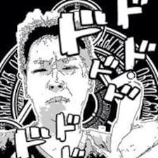 Nutzerprofil von Daisuke