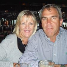 Carl & Linda User Profile