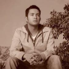 Johnattan User Profile