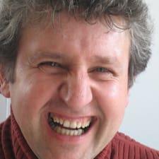 Nutzerprofil von Geert