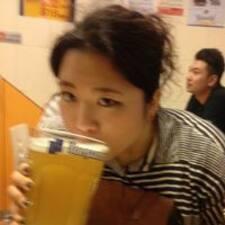Megumi User Profile