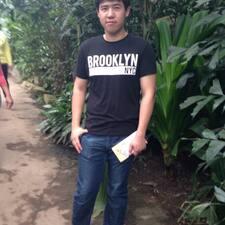 哲明 User Profile