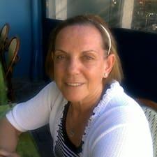 Maria Amélia ist der Gastgeber.