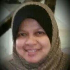 Mazurah User Profile