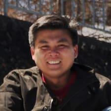 Francis Rainier User Profile