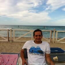 Cihan User Profile
