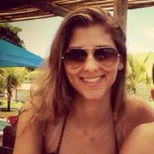 Ana Clara User Profile