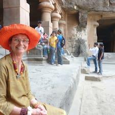 Vivien Anne User Profile