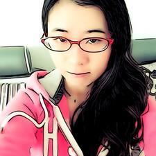 Profil utilisateur de Jieru