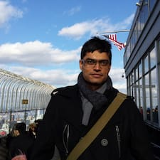 Shilpak felhasználói profilja