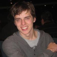 Profilo utente di Mitchell