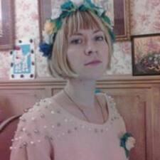 Larysa User Profile