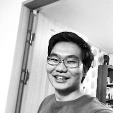 Tsendsuren User Profile