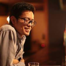Soichi User Profile