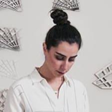 Maryam User Profile