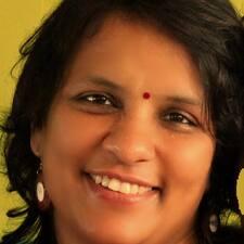 Manjul User Profile