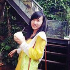 Profil utilisateur de Yunjing