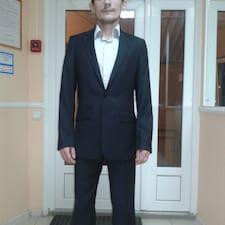 Олег — хозяин.
