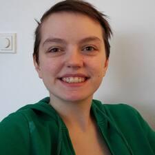 Profil utilisateur de Valborg