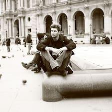 Nutzerprofil von Edoardo