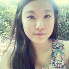 Sohee Kullanıcı Profili