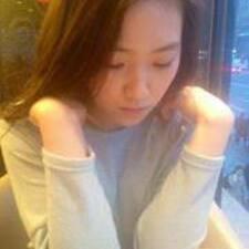 Profil utilisateur de Ayoung