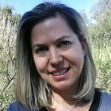Melicia User Profile